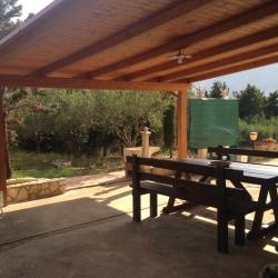 Casa Vacanze Villa Natura 1 Km Dal Mare